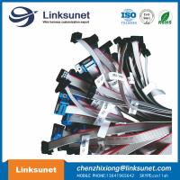 China 9 Pin Flat Cable Connector Wire Harness wholesale