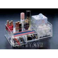 China Perspex Cosmetic boxes wholesale