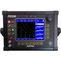 China FD350 Ultrasonic Flaw Detector Big Display with Color TFT LCD 640 X 480 pixels wholesale