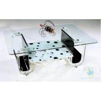 China clear acrylic home furniture wholesale
