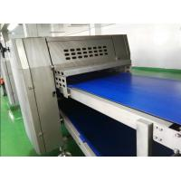 China 2-5 mm Dough Thickness Tortilla & Lavash Flat Bread Production Line with The Oven wholesale