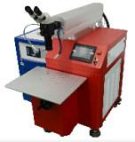 Buy cheap Long Service Time Laser Spot Welding Machine For Stainless Steel CE Approved from wholesalers