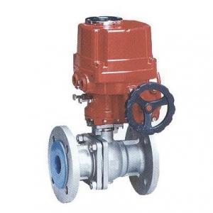 China pneumatic ball valve actuator on sale