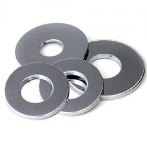 China Inconel 625 Nickel Alloy Fasteners Stud U Bolt Flat Plain Washer Cold Galvanizing wholesale