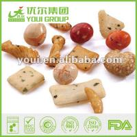 China Mixed Rice Crackers and Coated Peanuts Mix RCM4 wholesale