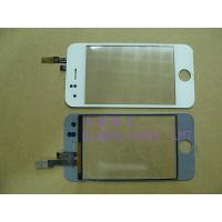 China For Iphone 3g Digitizer White on sale