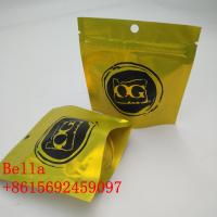 Buy cheap Small Size Herbal Incense Packaging from wholesalers