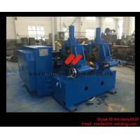 China 3 In1 H Beam Welding Line Steel Beam Assembling and Welding and Straightening Machine wholesale