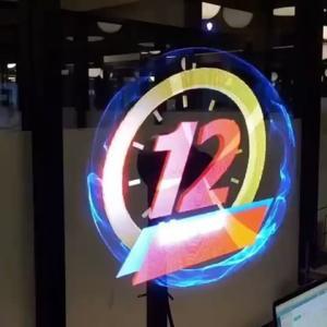 China China Manufactur 3D Hologram Led Fan Kinomo Hologram Player Advertising Player wholesale