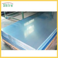 China Mirror Aluminum Panel Protective Film 1250MM X 500M Anti Corrossion wholesale
