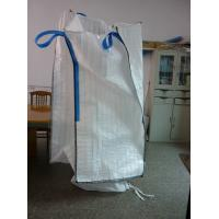 China Flexible Package Food Grade FIBC Bulk Bag For Potato / Onion / Peanut on sale