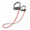 Buy cheap Bluetooth Headphones Wireless Earbuds IPX7 Waterproof Sports Earphones Mic HD from wholesalers