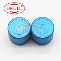 China ORLTL Common Rail Injector Repair Tools Grinding Shims Tools For Diesel Injector Nozzle Gaskets Shims wholesale
