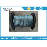China High Strength Anti Twisting Rotation Resistant Wire Rope wholesale