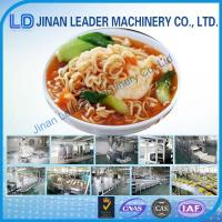 China small scale automatic noodle making food processing machine wholesale