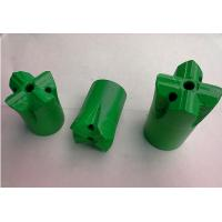 Hard Green Rock Drill Button Bit Tungsten Carbide for Hard Rock