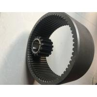 China High Performance Internal Ring Gear Stronger Loading Capacity Wear Resistance wholesale
