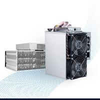 Bitmain Antminer DR5 (34Th) Blake256R14 algorithm hashrate 34Th/s consumption 1800W