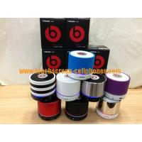China Beatbox By Dr Dre Wireless Micro Bluetooth 4 Speaker With MIC Music Player Porta HD S11 wholesale