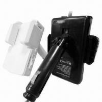 China FM Transmitter, Charger and Holder for iPod and iPhone wholesale