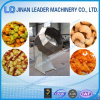 China Commercial snack puffing flavor and fragrance food processor machinery on sale