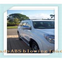 China Toyota Prado 2010 fender flares /  fj50 fender  trims/ Prado blowing wheelbrow on sale