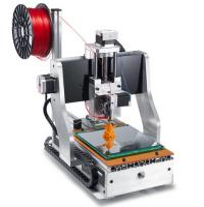 China ABS+PLA Filament  AMAN 3D Printer wholesale