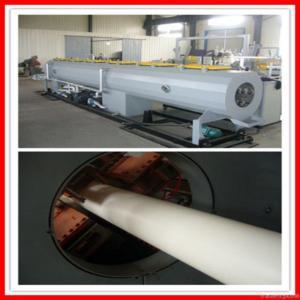 China Pvc Pipe Machine wholesale
