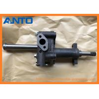 Buy cheap 1131002770 1-13100277-0 Oil Pump 6BG1 ISUZU Engine Parts For Hitachi EX200 ZX200 from wholesalers
