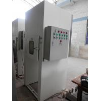 China PLC Control System Clean Room Pass Thru Compact With Conveyor Line wholesale