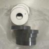 Buy cheap Electrode Ultrasonic Piezo Ceramic Element Ring Shape Heat Resistance from wholesalers