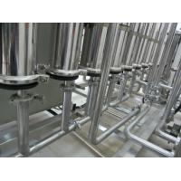 China Pure Water ,RO water for distillation in Parmaceutical  according to FDA,cGMP ,GMP on sale