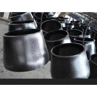ASTM A815 Carbon Steel Concentric Reducer ASTM A234 WP12 For Weld