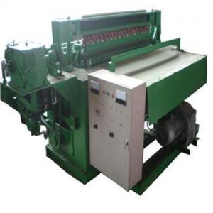 China Welded Wire Mesh Machine (SHL-WWM002) wholesale