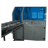 China 5 * 5 layout id card making machine with 25 card sorters ,12000cards per hour credit card maker machine wholesale