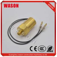 China Excavator oil pressure switch For 34390-40200 5I-8005 2666210 5I-7580 on sale