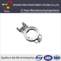 China Industrial Small Mechanical Parts By Lost Wax Investment Casting Services on sale