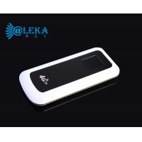 China globle roaming travel wifi router 8000mAh battery lte pocket hotspot private housing wholesale