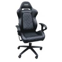 China SGS Approved Multi Purpose Adjustable Office Chair Cloth / PU / Leather Cover wholesale