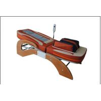 China 3D Luxurious multi-function massage bed, thermal jade massage bed with gasbag, massage bed with music wholesale