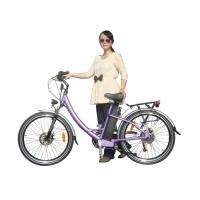 China Electric Pedelec bike with 250W and CE EN15194, durable and reliable, front drive bike wholesale