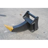 Buy cheap Heavy Duty Ripper Tooth Single Tooth Type Fit 23-30 Ton Komatsu Excavator PC300 from wholesalers