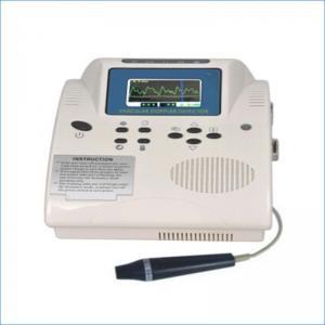 China Handheld TFT blood flow detector vascular doppler monitor wholesale