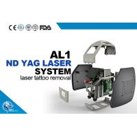 Dual Wavelength Q Switched Nd Yag Laser Tattoo Removal Equipment For Pigmentation Removal