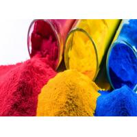 China CAS No. 1047 16 1 Organic Pigment Powder For Water Based Ink And Textile Printing wholesale
