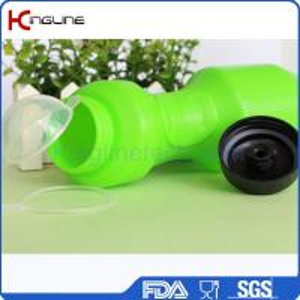 China 700ml sport water bottle wholesale