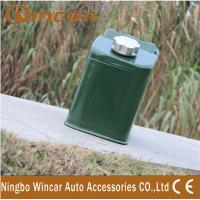 China stainless steel gasoline diesel fuel tank 4X4 Off-Road Accessories gasoline tank wholesale