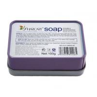 China Stylish Elegant Soap Tin Case wholesale