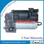 China Brand New! Mercedes W166 ML air suspension compressor,A1663200104,1663200104 wholesale