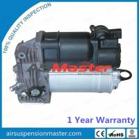 China Brand New! Mercedes W166 ML air suspension compressor,A1663200104,1663200104 wholesale